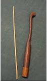 Tupan sticks