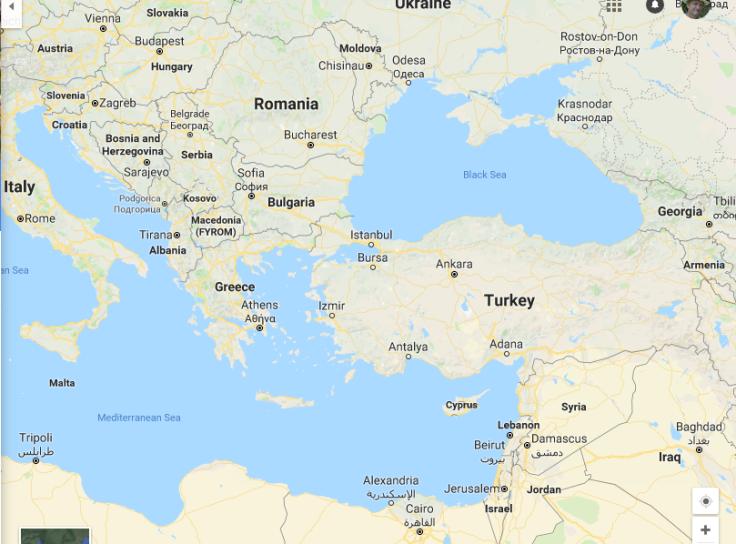 Balkans, Anatol & Lev