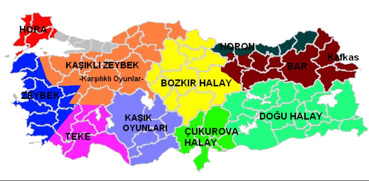 Halay Dist