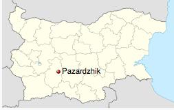 Pazardzhik
